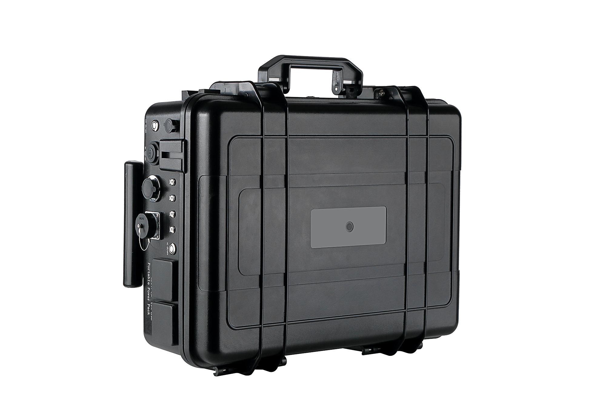 Ultra performant générateur électrique XXL RDG P3000
