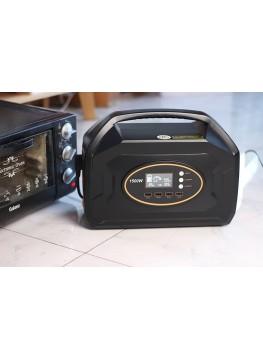 RDG PS1000 Batterie de secours 220V solaire