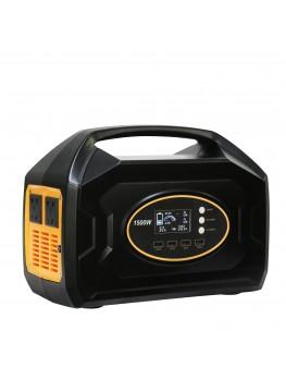 RDG PS1000 Batterie de...