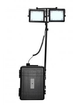 RDG P6000 Générateur électrique solaire grande capacité