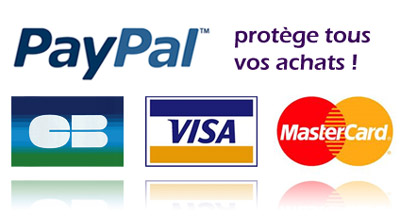 Protection achat paypal